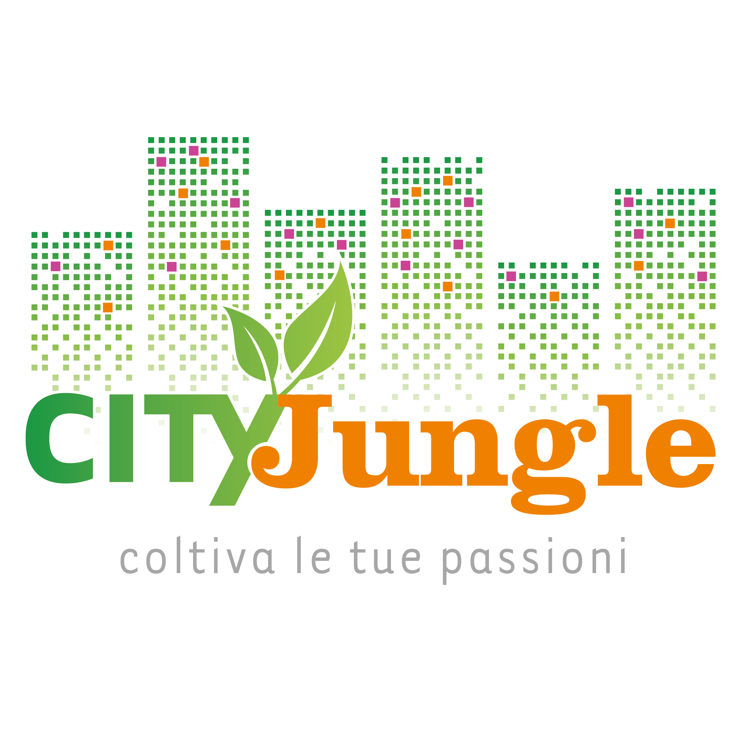 City Jungle